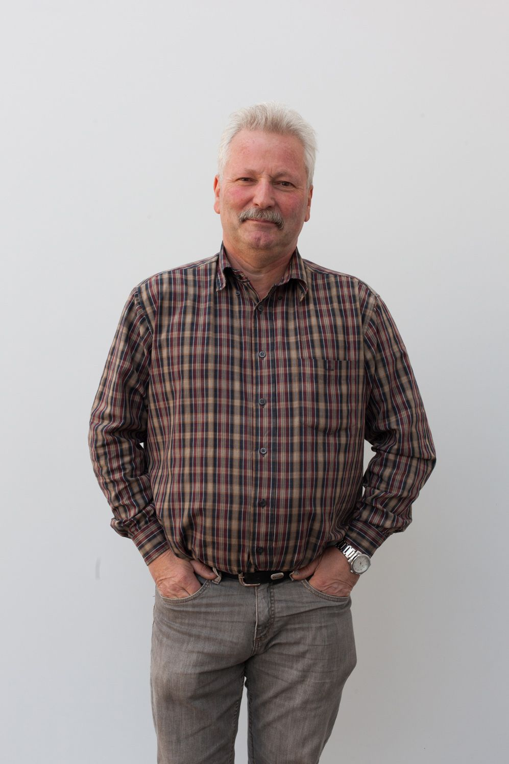 Udo Wählen