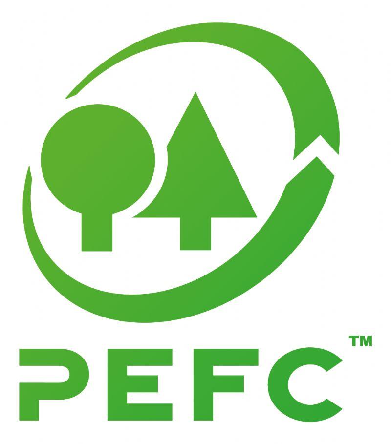 PEFC (Programme for the Endorsement of Forest Certification Schemes) is het grootste boscertificatiesysteem ter wereld.