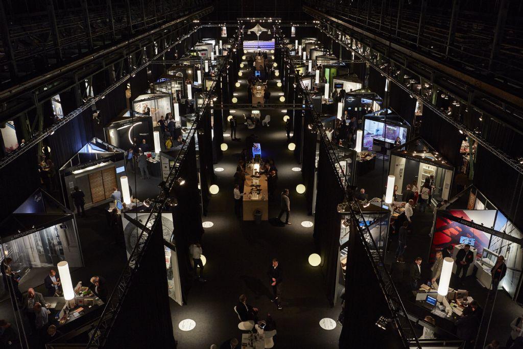 ARCHITECT@WORK Kortrijk telt af naar hernieuwd face-to-face contact op 21 en 22 oktober