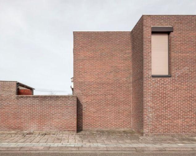 Fototentoonstelling Paul D'Haese 'Aan de andere kant. Wonen in Tilburg en Turnhout'