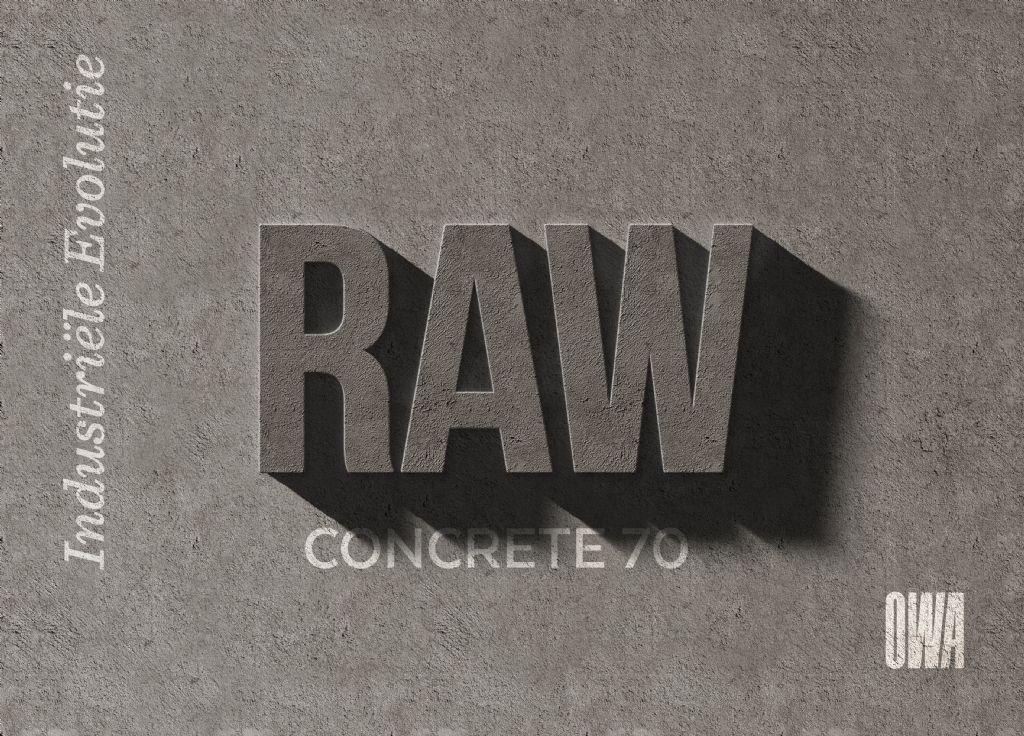 OWA RAW Concrete: des plafonds acoustiques à l'aspect béton