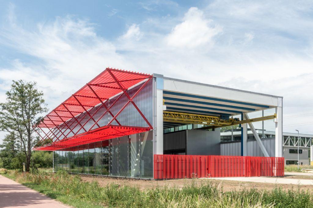Applicatiecentrum Beton en Bouw: onderzoekshub voor beton- en bouwpraktijk