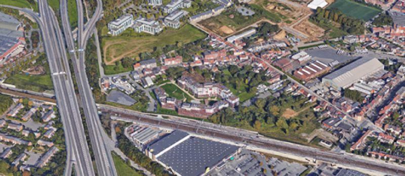 Productieve stad, Novacity: oproep aan ontwerpers/ontwikkelaars