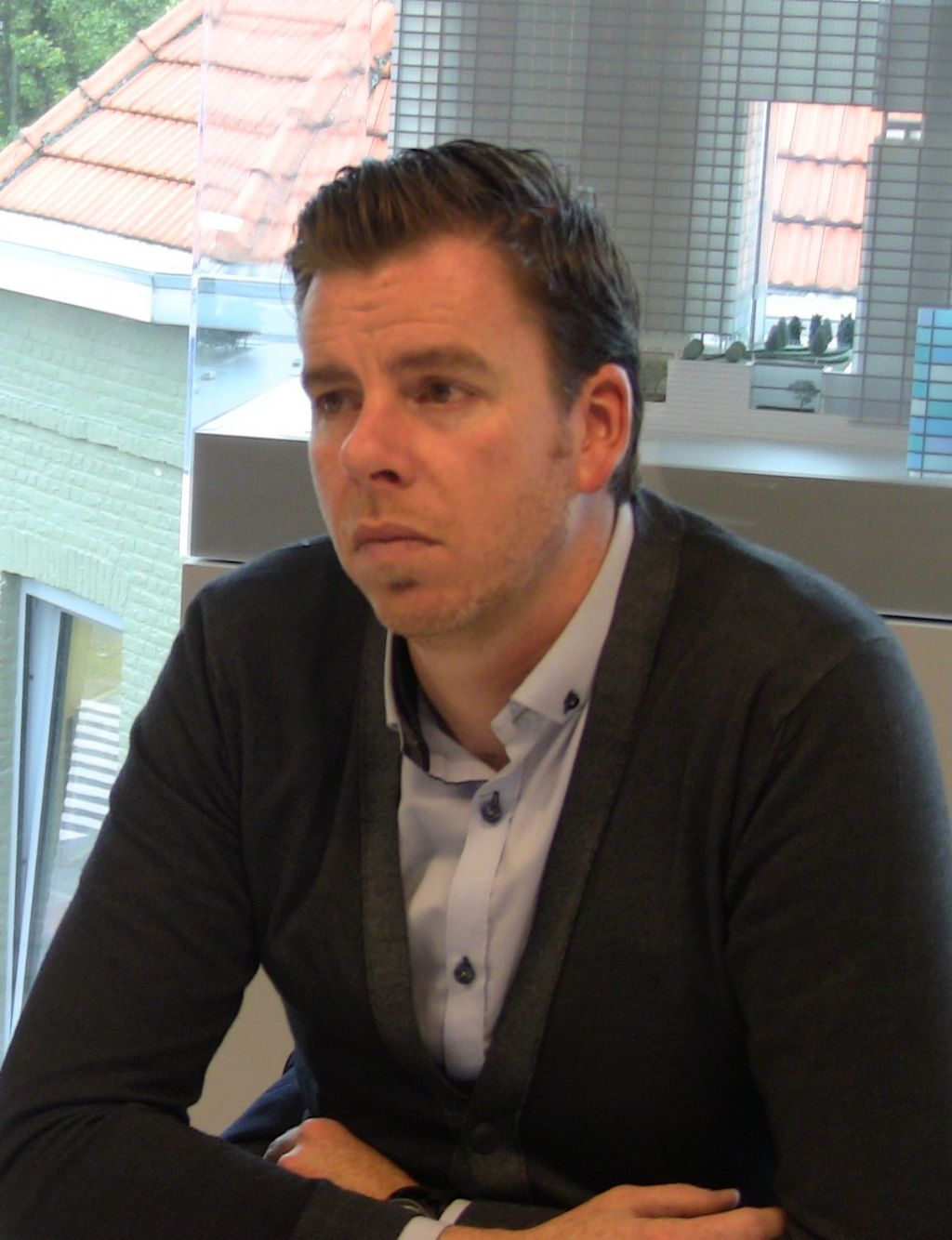 Tim Engelen van Harol