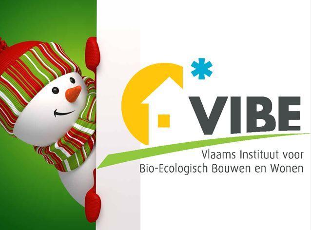 VIBE houdt Eco*Bouwforum boven de doopvont op 29 januari