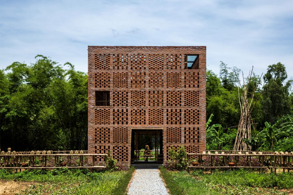 Category Winner Working together: Terra Cotta Studio - Architect Tropical Space, Vietnam