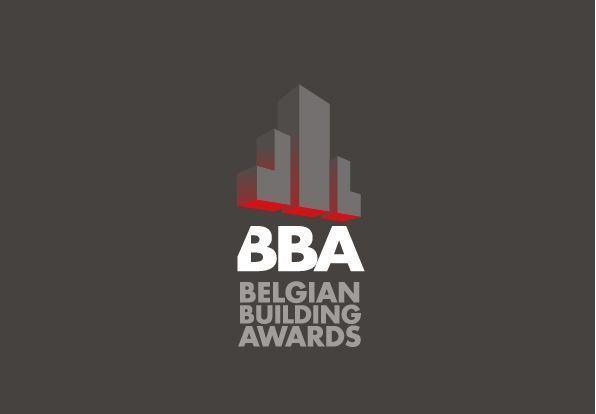 Belgian Building Awards 2020, la liste des nominés est connue !