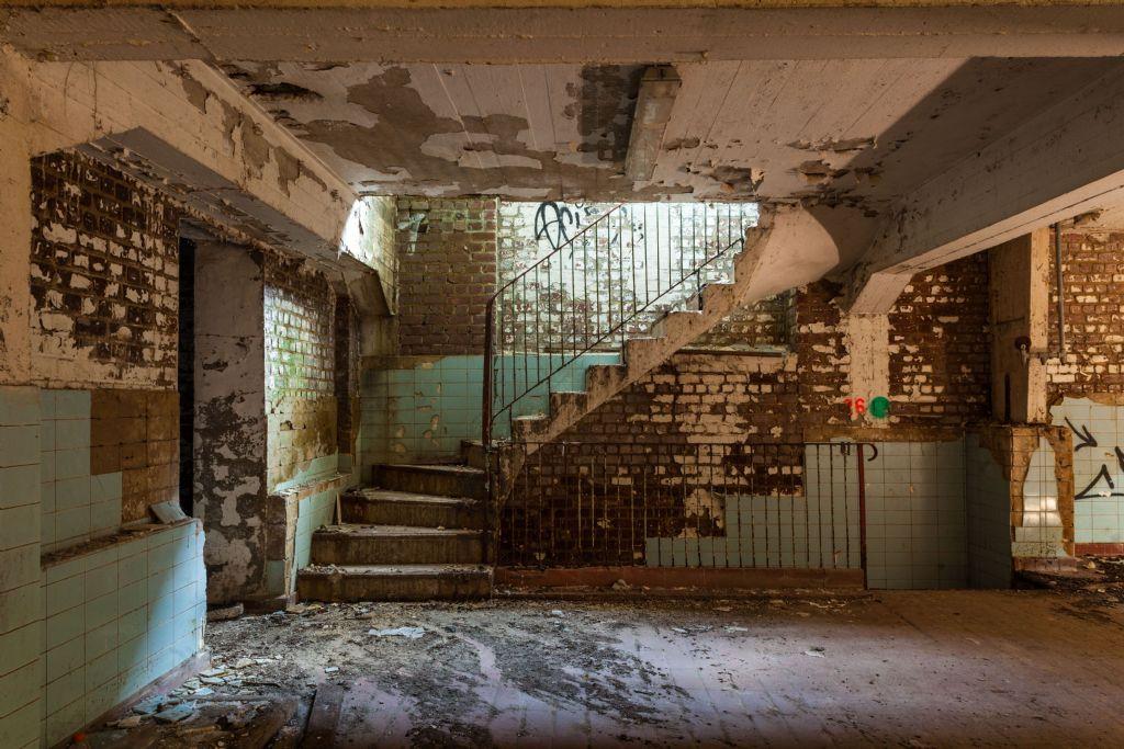 Het project Eylenbosch houdt de herbestemming van de bekende brouwerij naar appartementen en commerciële ruimte in.