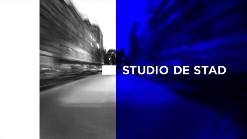 9 - Steen&Been (column Filip Canfyn): Studio de stad