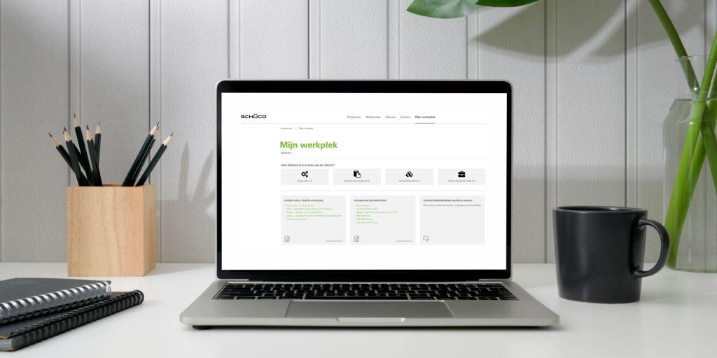 Schat van informatie voor architecten vrij beschikbaar op online platform