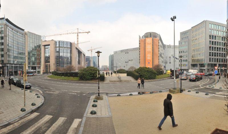 Bruxelles Mobilité a publié fin décembre deux avis de marché