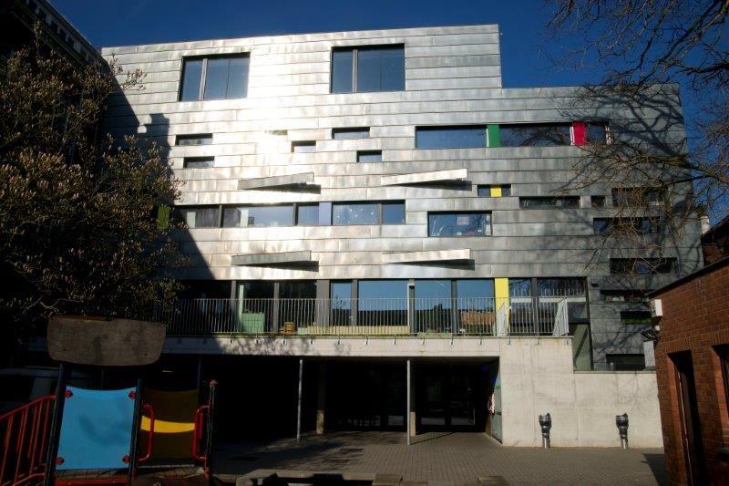 Basisschool De Vier Winden: warme schoolomgeving in Molenbeek
