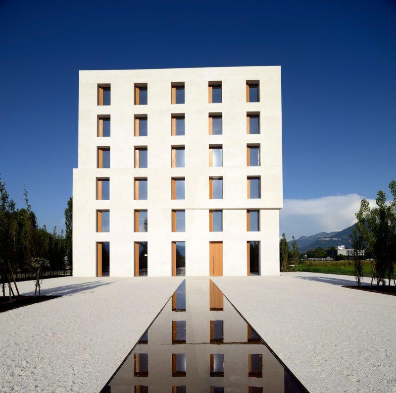 Building 2226, Lustenau, Oostenrijk