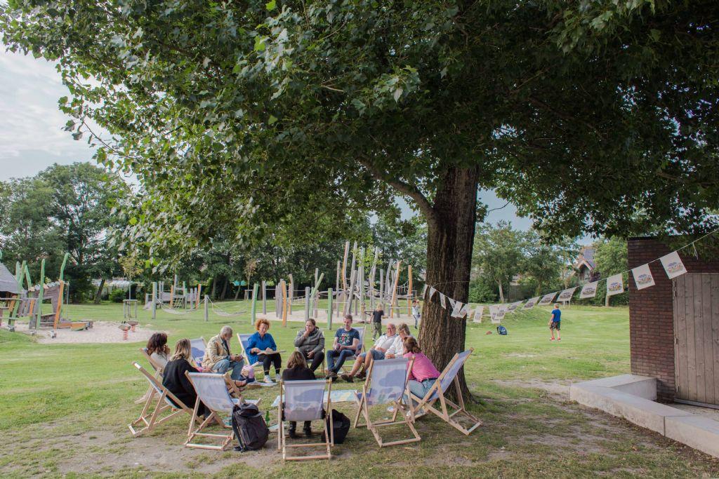 De Grote Invitatie: Oostendenaars maken samen stad