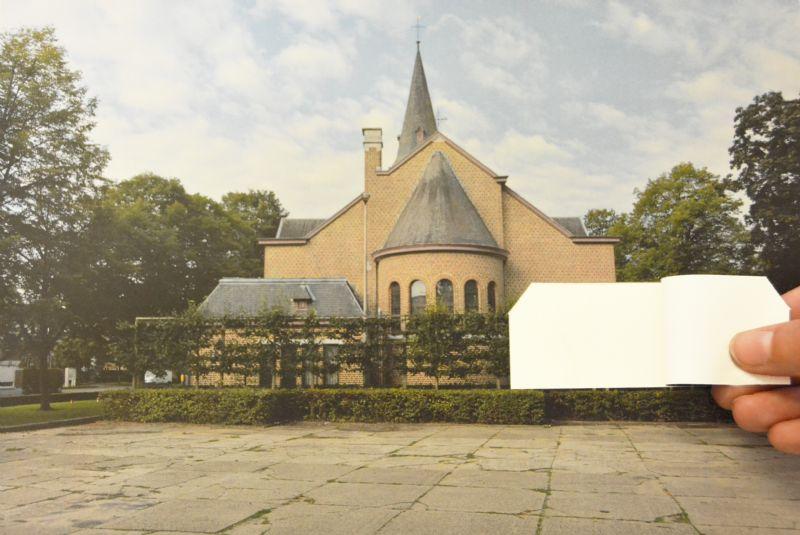 Net niet: Ontmoetingscentrum Linkhout (RE-ST)