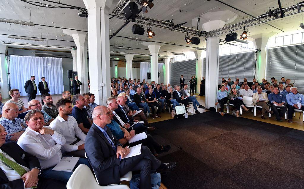 Duco pakt uit met seminar 'Binnenklimaatdoelstellingen 2020? Een gezonde kijk!'