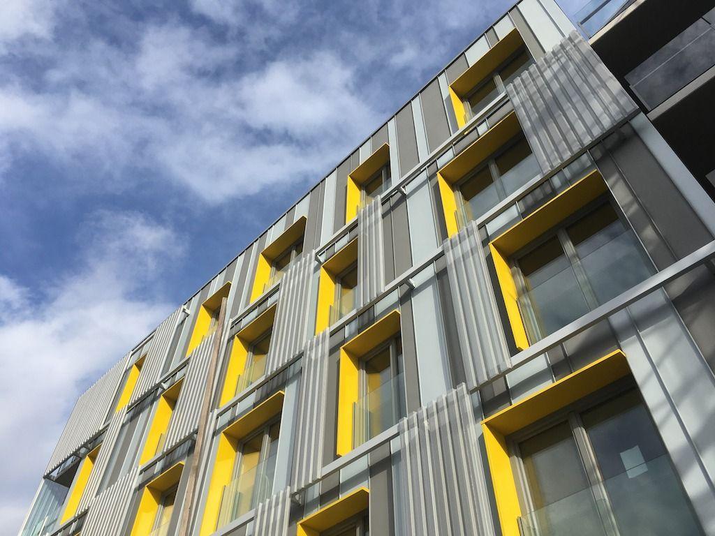 Passiefgebouw Piers-Schmitz draagt bij tot metamorfose Sint-Jans-Molenbeek