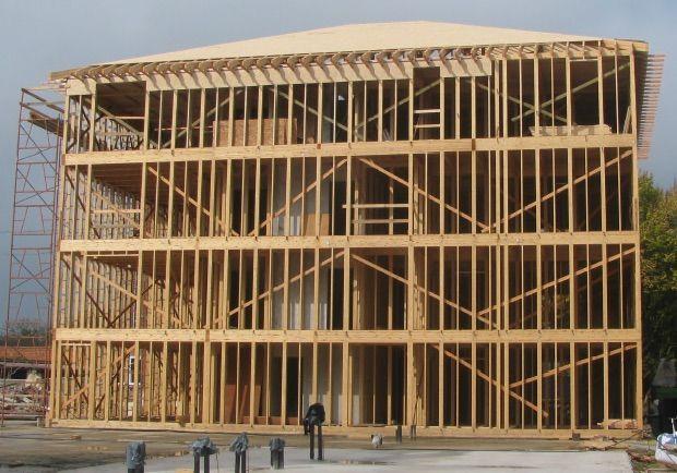 Avec Structurez, Woodinc élève la construction ossature bois à un niveau supérieur