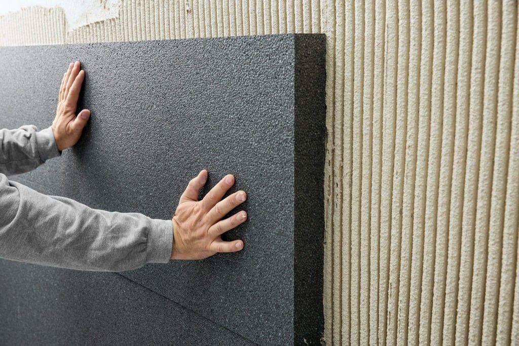 Wooncomfort en gezond binnenklimaat: belangrijke elementen in het isolatie-ontwerp