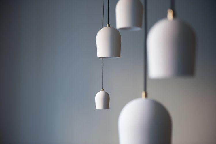 Wedstrijd: win een circulaire designlamp