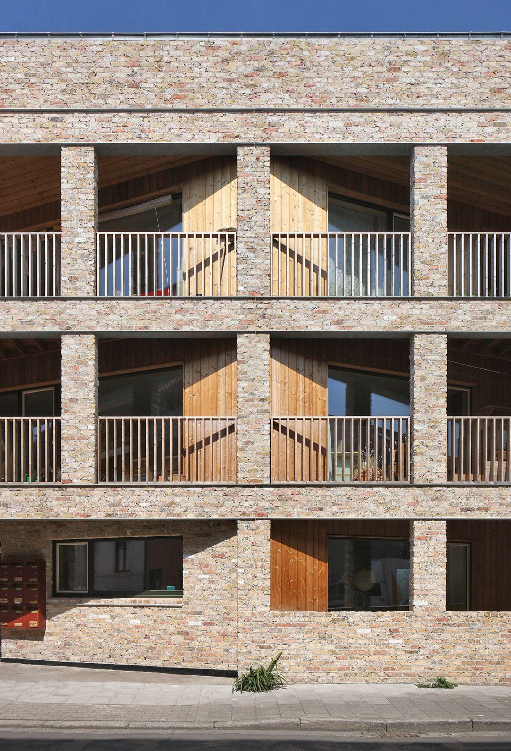 Cohousing De Schilders