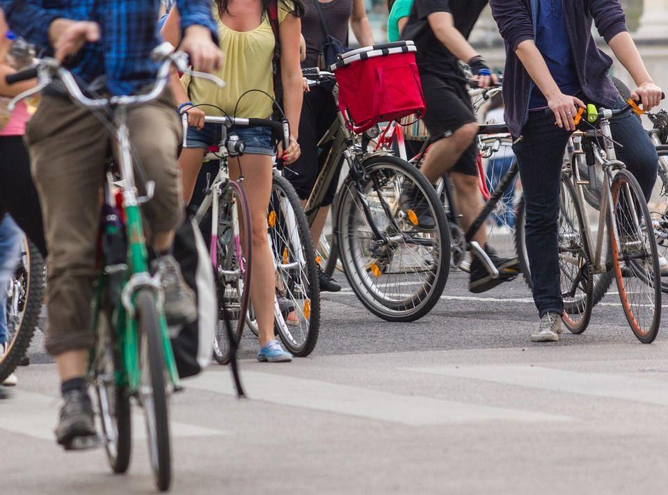 Leo Van Broeck en Annekatrien Verdickt genomineerd voor Mobiliteitspersoonlijkheid 2018