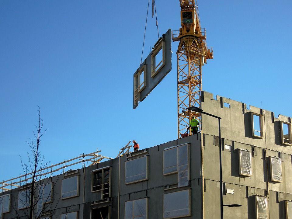 La Chambre adopte la réforme de l'assurance construction