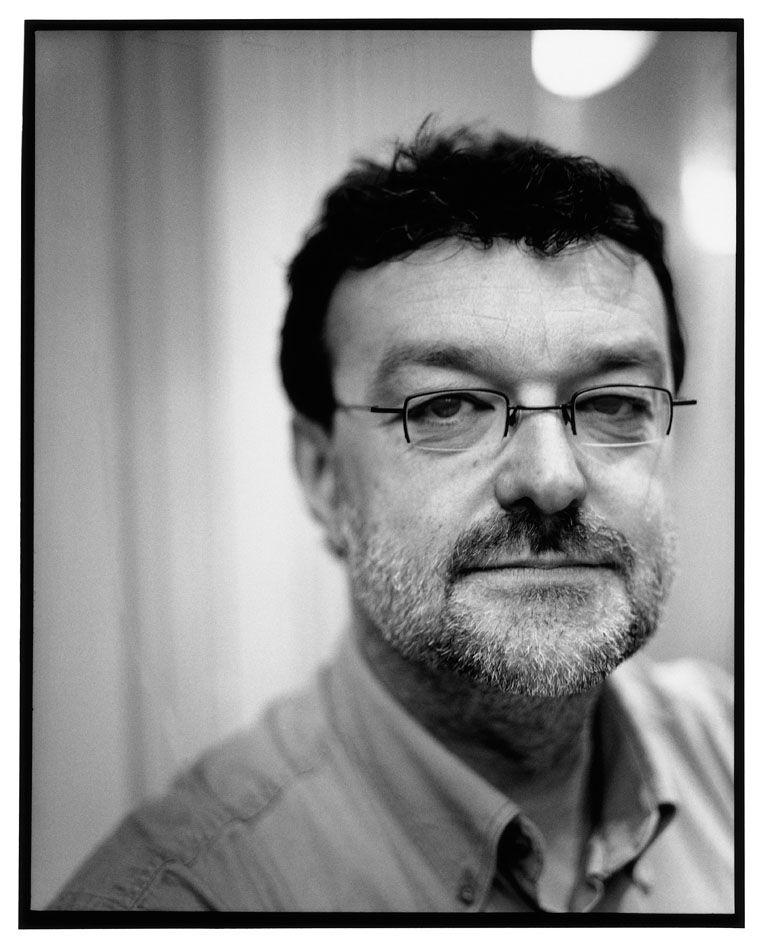 Eric Rinckhout van De Morgen vreest dat de afschaffing van de Vlaamse Bouwmeester de deur openzet voor lobbyisten.