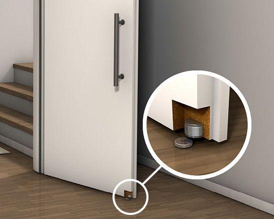 Häfele stelt magnetische deurvastzetter voor