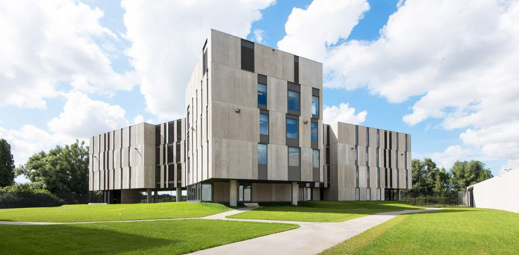 Doordacht ontwerp FPC Antwerpen maakt toegespitste behandeling mogelijk