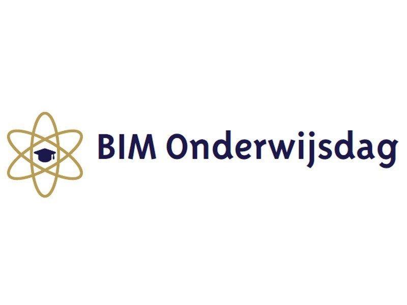 BIM Onderwijsdag, een lovenswaardig Nederlands initiatief