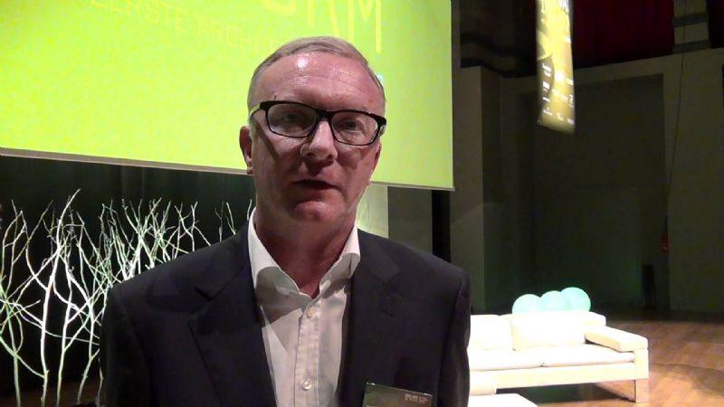 Jacques Timmerman is de huidige voorzitter van de G30
