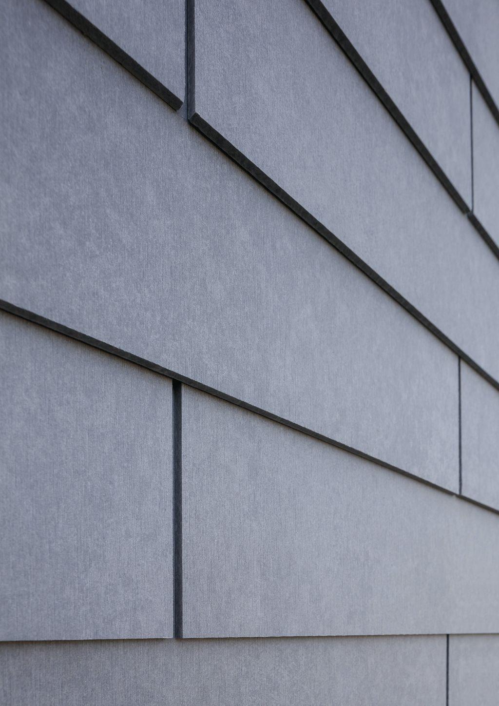 Dak- en geveloplossingen van Eternit