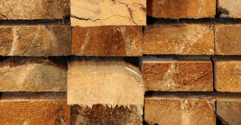Produits en bois issus de forêts gérées de manière responsable : objectif 2018 déjà atteint