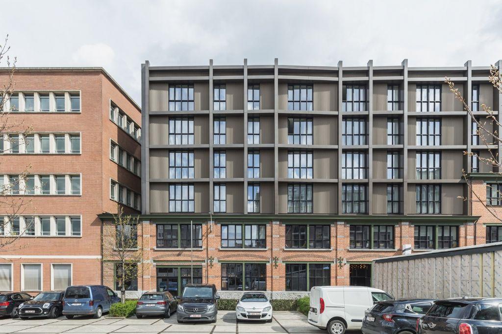 Yust (Anvers)