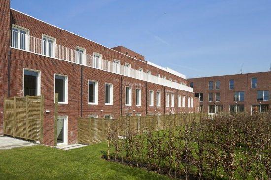 Groen Kwartier, Antwerpen