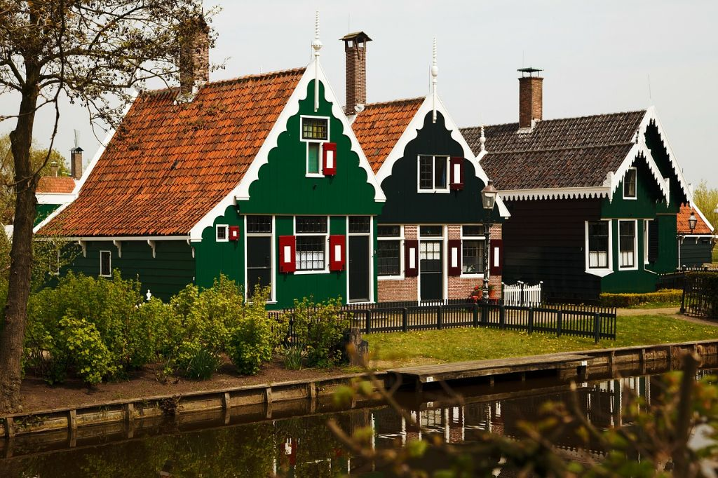 Verwarmen Nederlanders hun woning binnenkort met waterstof?