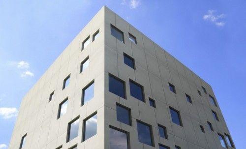 Dekton by Cosentino, revêtement de façade esthétique et fonctionnel