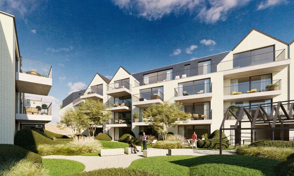 Voormalige stadsboerderij in Nieuwpoort krijgt tweede leven met woonproject Hof ten Yser (A1AR architects & more)