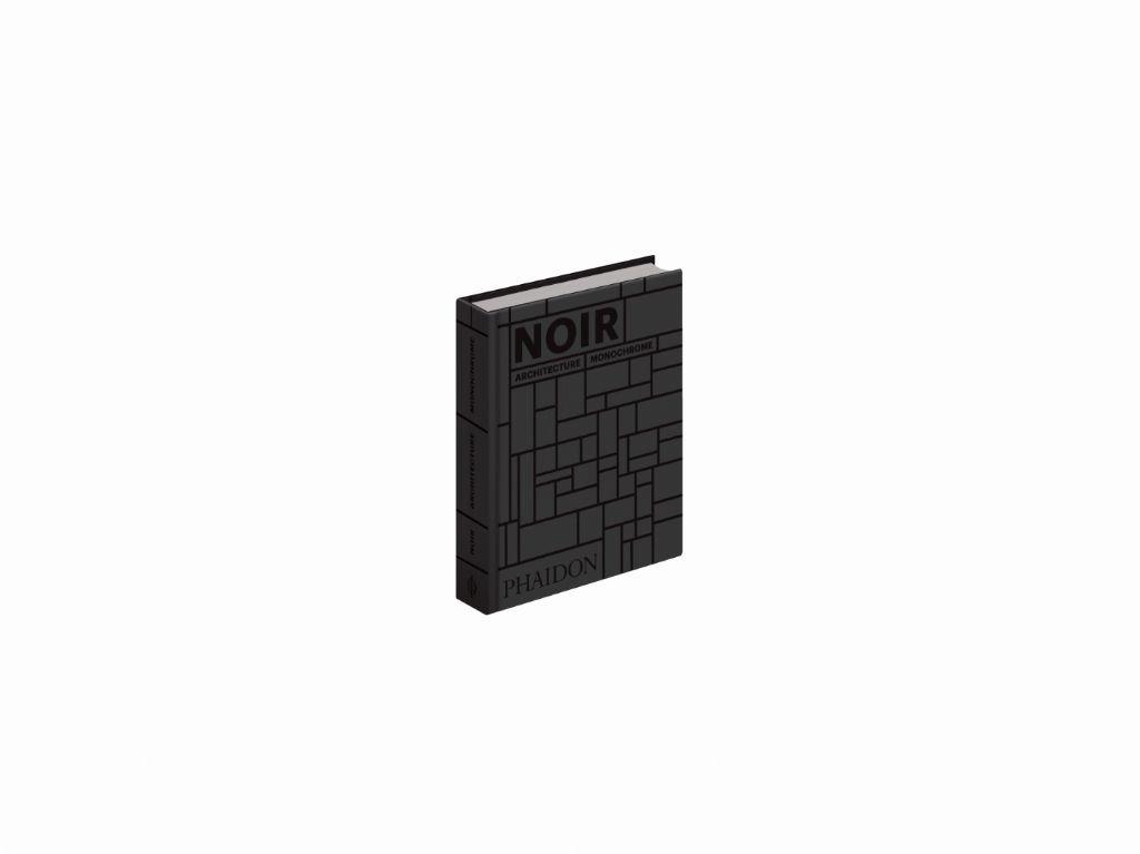 A lire : Noir - Architecture monochrome