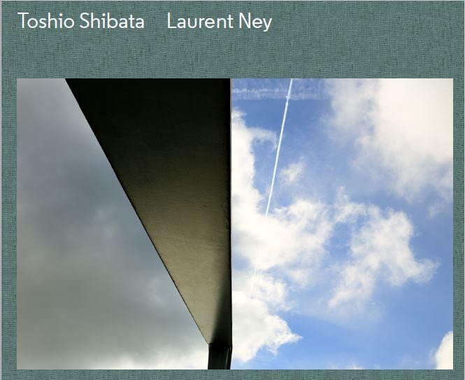 Le travail de Laurent Ney sublimé par le photographe Toshio Shibata