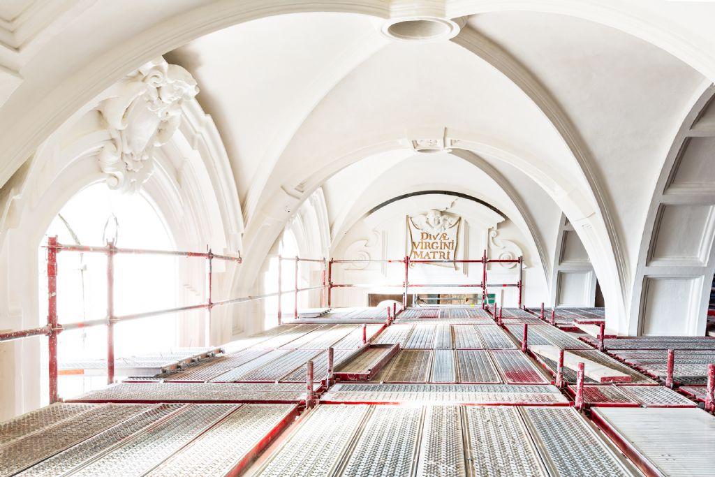 Karen Ketels wist de architectenjury te bekoren.