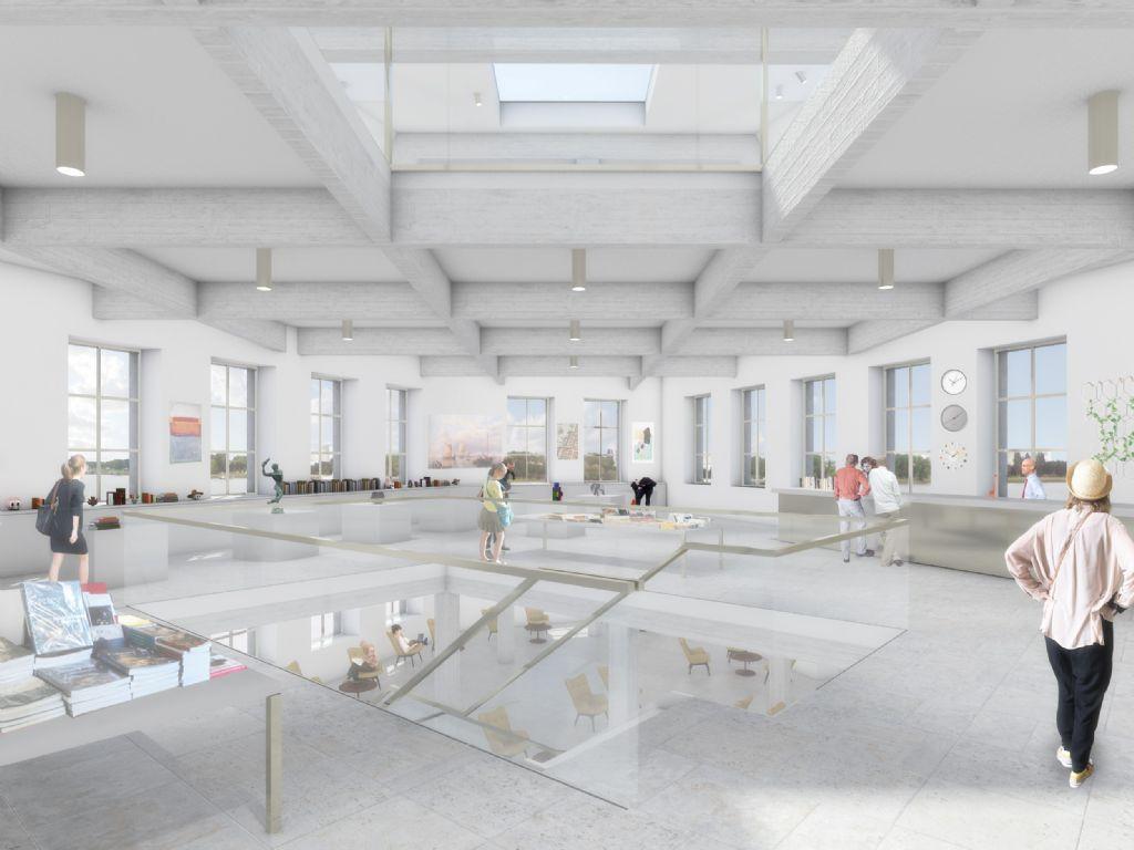 Kandidaat-ontwerpers Leo Van Broeck en Oliver Thill reageren op commotie rond Het Steen