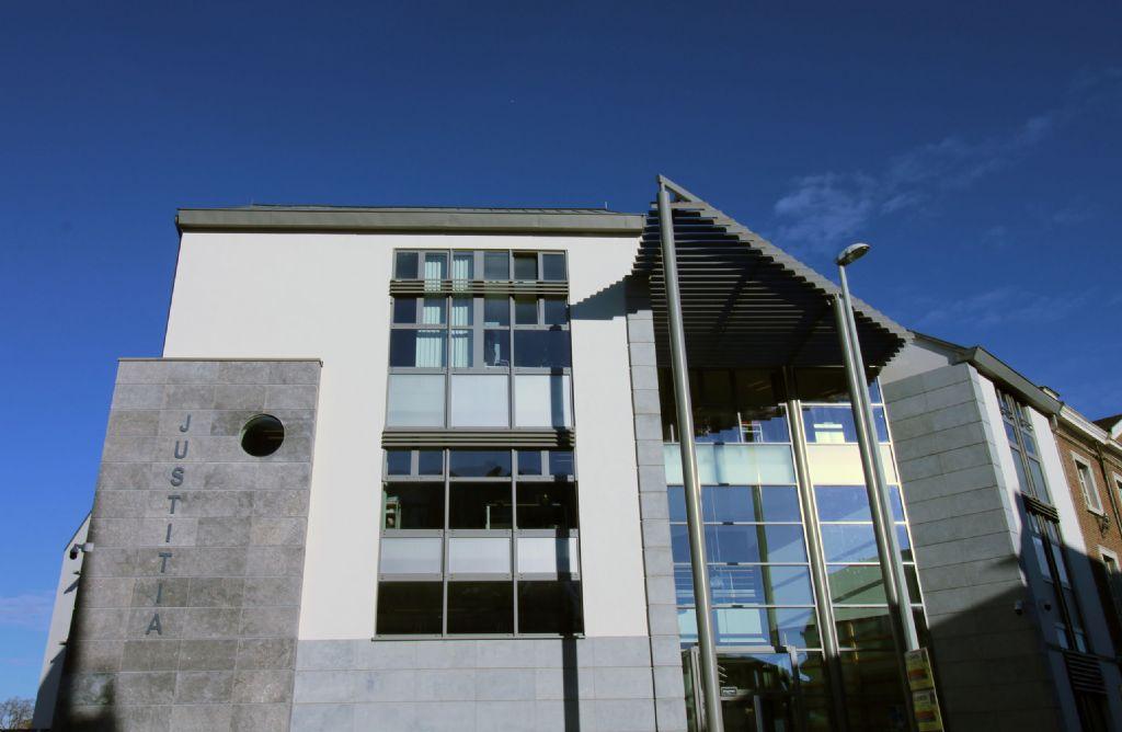 Un site flambant neuf pour la Justice à Eupen