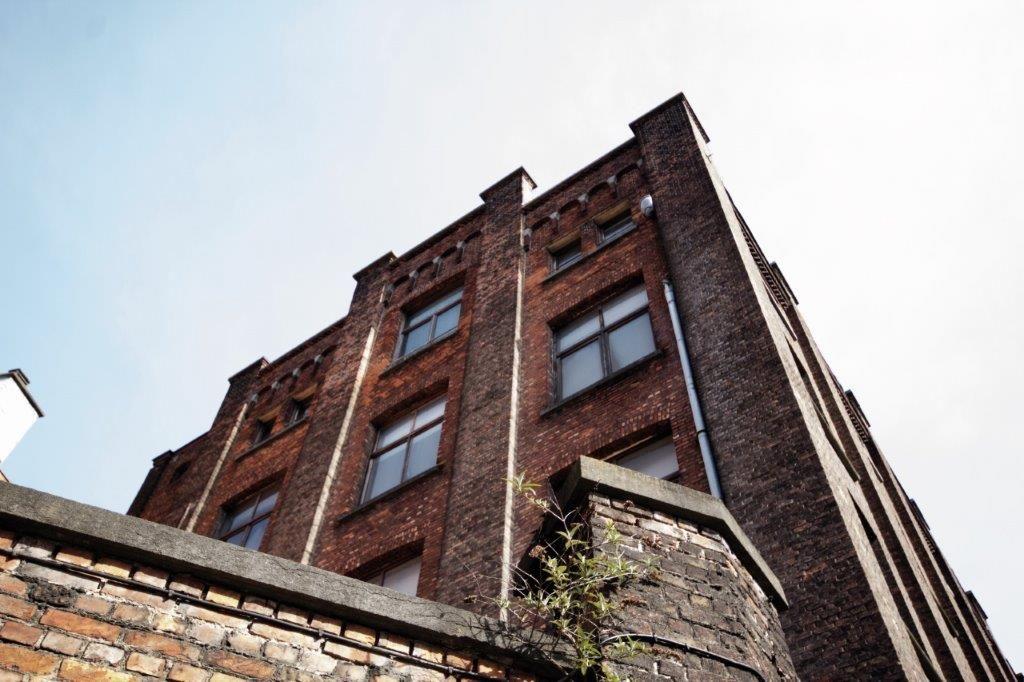 Lofts in historisch kader geven Vilvoordse binnenstad nieuw elan