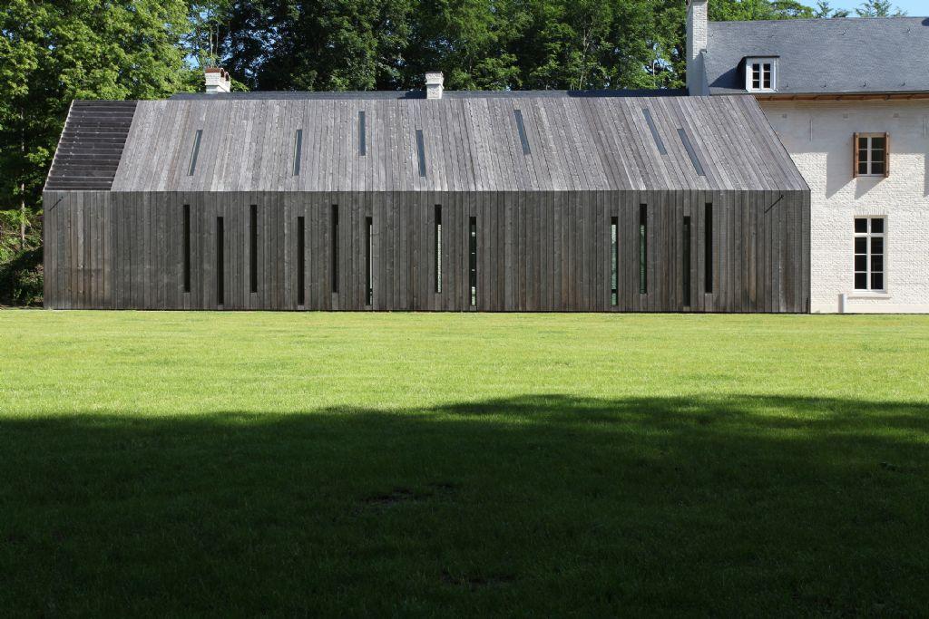 Kasteel van Groenendaal