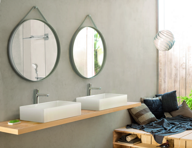 Hansgrohe presenteert Talis Select