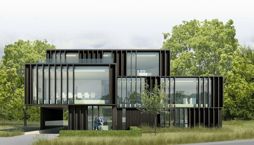 Nieuwbouw Mechelen