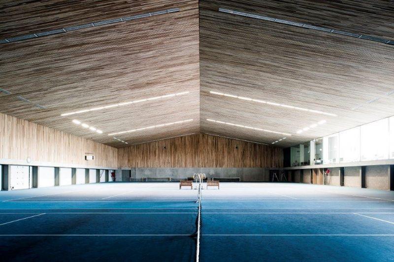 Klaas Verdru - Tennisclub Koksijde