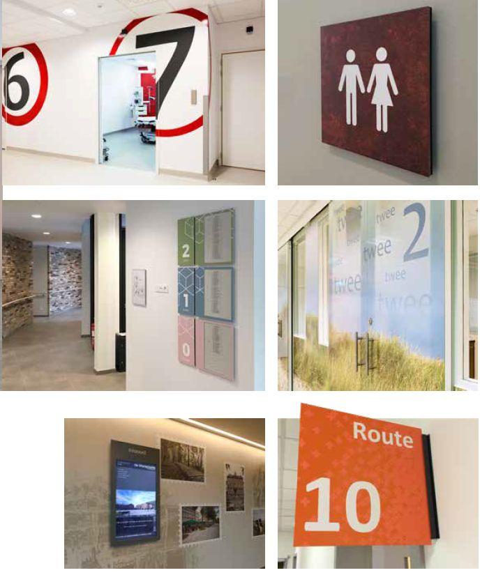'De juiste info op de juiste plaats' in nieuw woonzorgcentrum